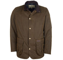 Load image into Gallery viewer, Barbour Gilpin Wax Jacket