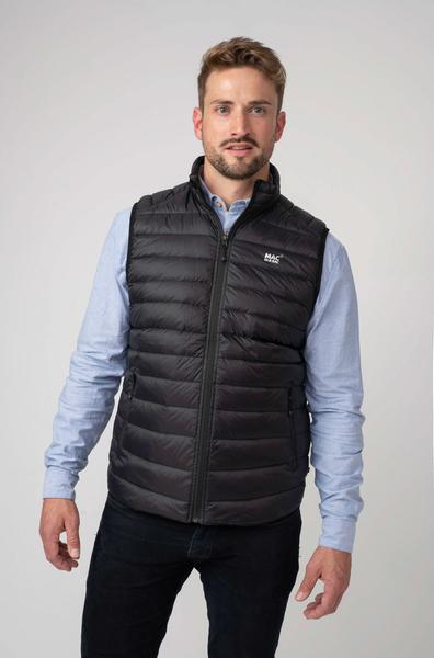 Mac in the sack Mens Down Gillet