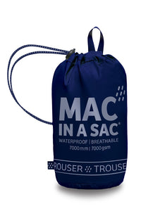 Mac in the Sac Waterproof Overtrousers