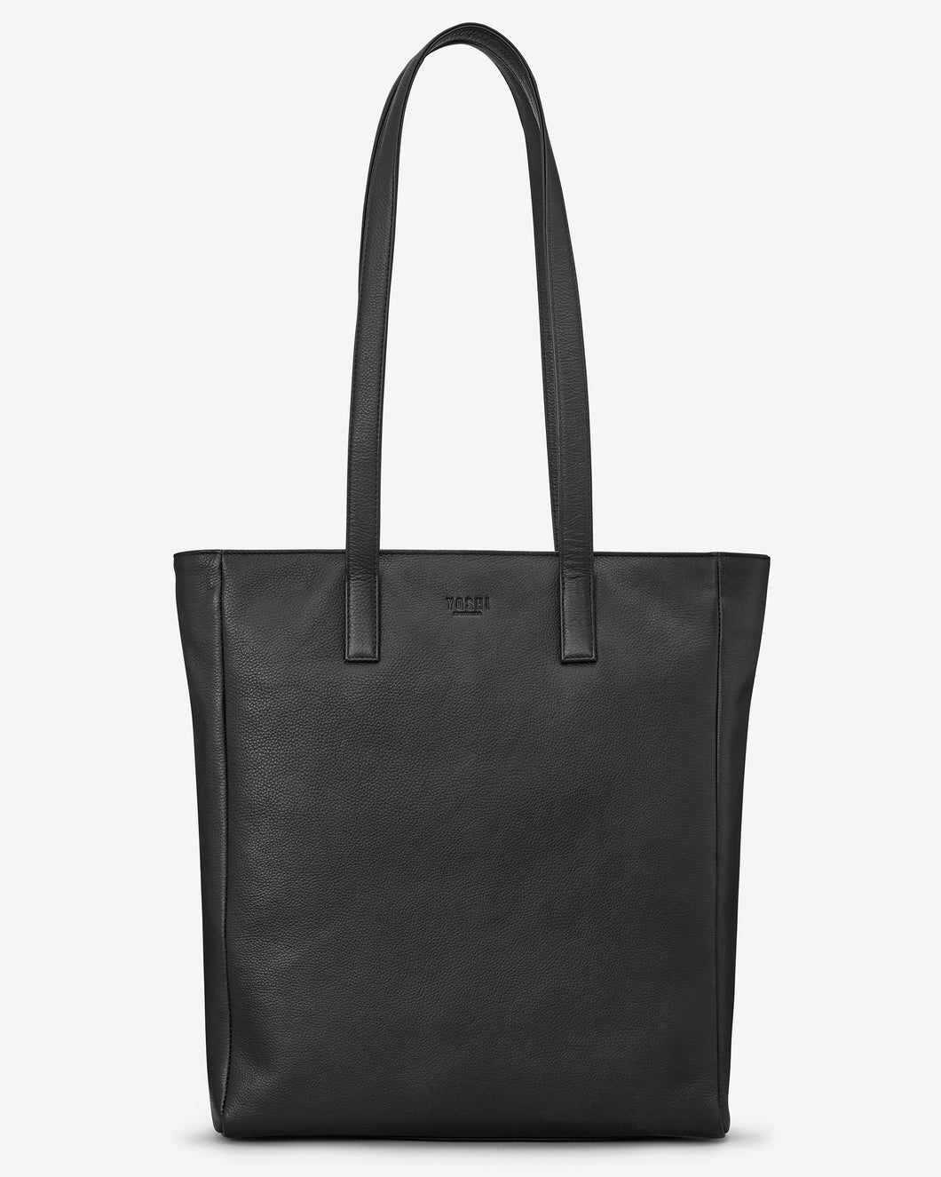 Yoshi YB224 Marlowe Leather Shopper Bag