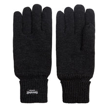 Load image into Gallery viewer, Mens Max Knitted Thinsulate Gloves