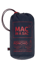 Load image into Gallery viewer, Mac in a Sac Unisex Waterproof Poncho