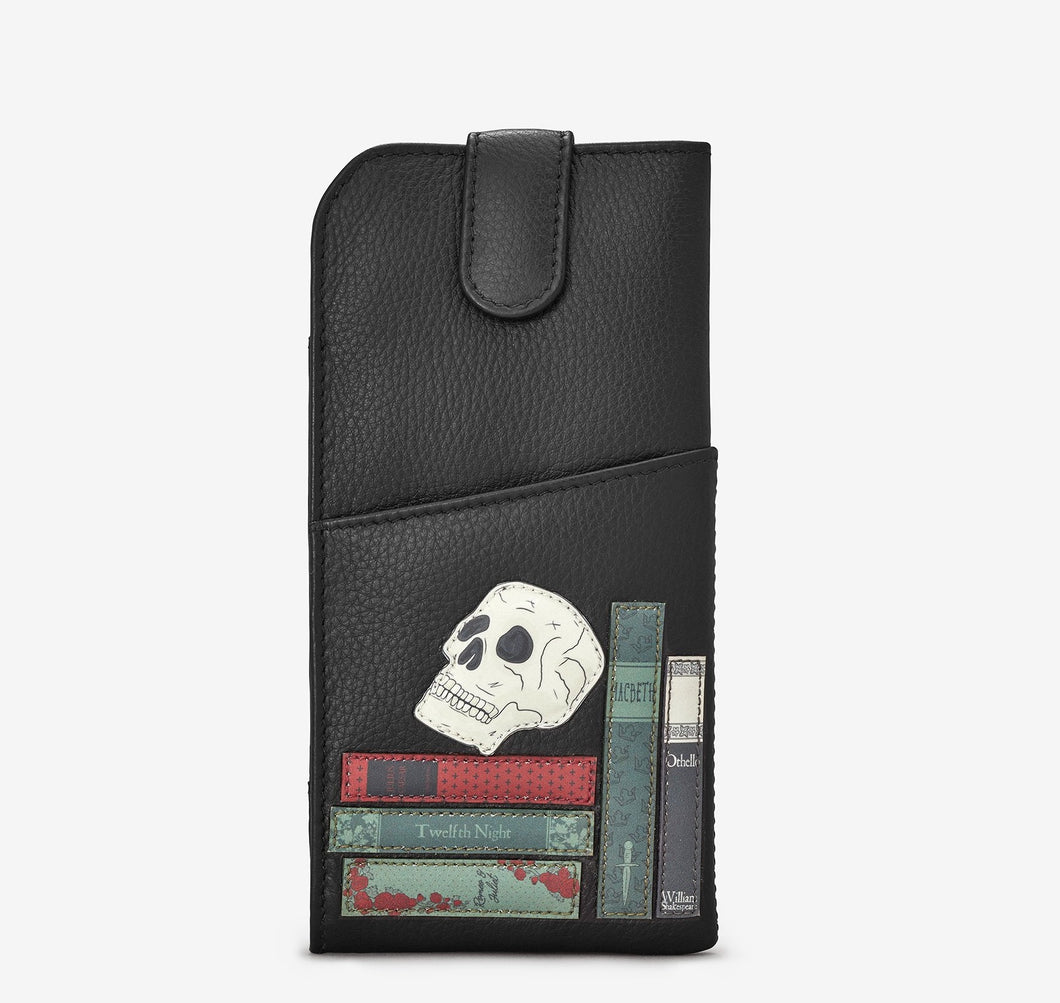 Yoshi Shakespeare Bookworm Spec Case
