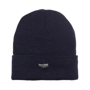 Mens Knitted Thinsulate Hat