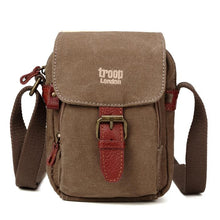 Load image into Gallery viewer, Troop TRP0213 Small Shoulder Bag 2 Colours