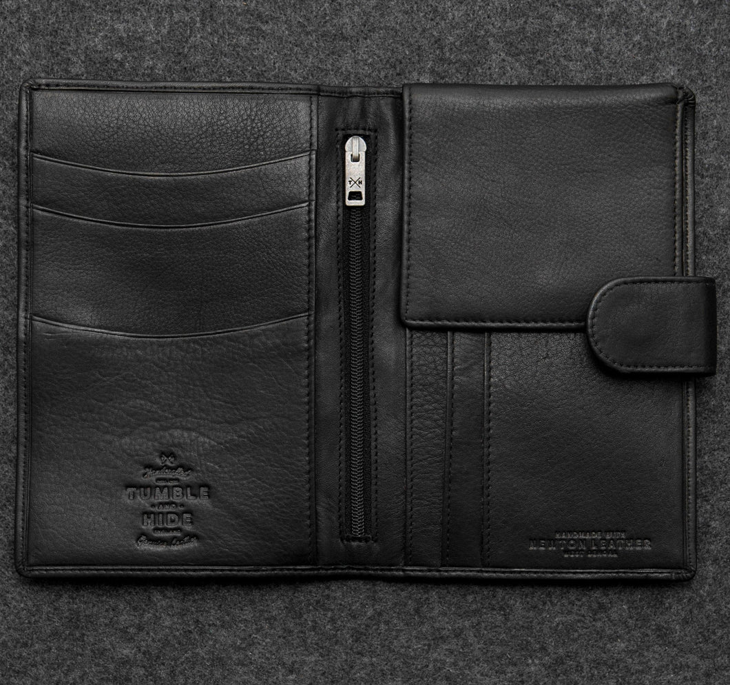 Lichfield 2308/17 Travel Wallet