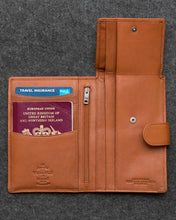 Load image into Gallery viewer, Lichfield 2308/17 Travel Wallet