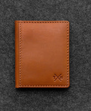 Load image into Gallery viewer, Lichfield TH5017 Italian Leather Credit Card Holder