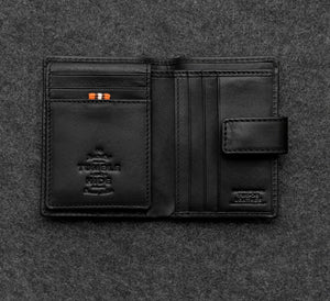 Lichfield Leather TH5006 Credit Card Holder Wallet