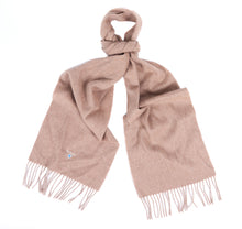 Load image into Gallery viewer, Barbour Plain Lambswool Scarf