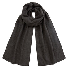 Load image into Gallery viewer, Mens Fleece Scarf