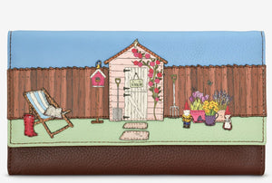 Yoshi Y1030 Potting Shed Purse