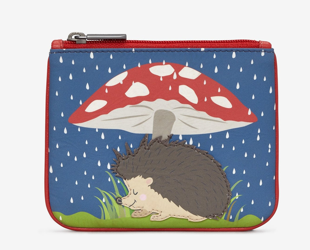 Yoshi Hattie the Hedgehog Picture Purse