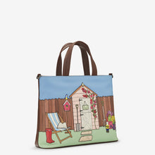 Load image into Gallery viewer, Yoshi Y26 Potting Shed Handbag