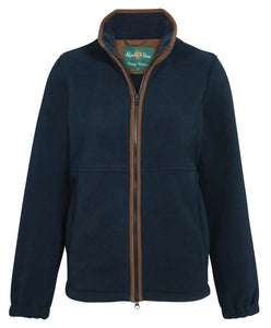 Alan Paine Ladies Aylsham Fleece Jacket
