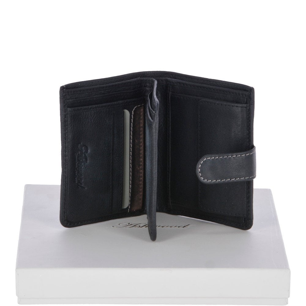 Ashwood 1553 Wallet