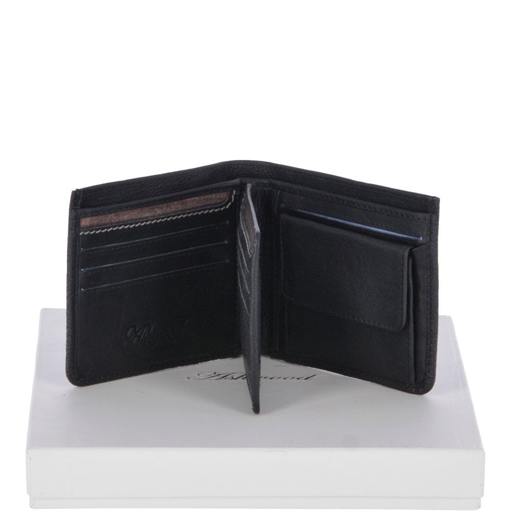 Ashwood 1554 Wallet