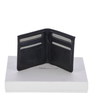 Ashwood 1551 Leather Wallet