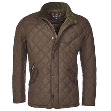 Load image into Gallery viewer, Barbour Quilted Chelsea Jacket