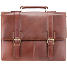Load image into Gallery viewer, Visconti Bennett - Classic Briefcase