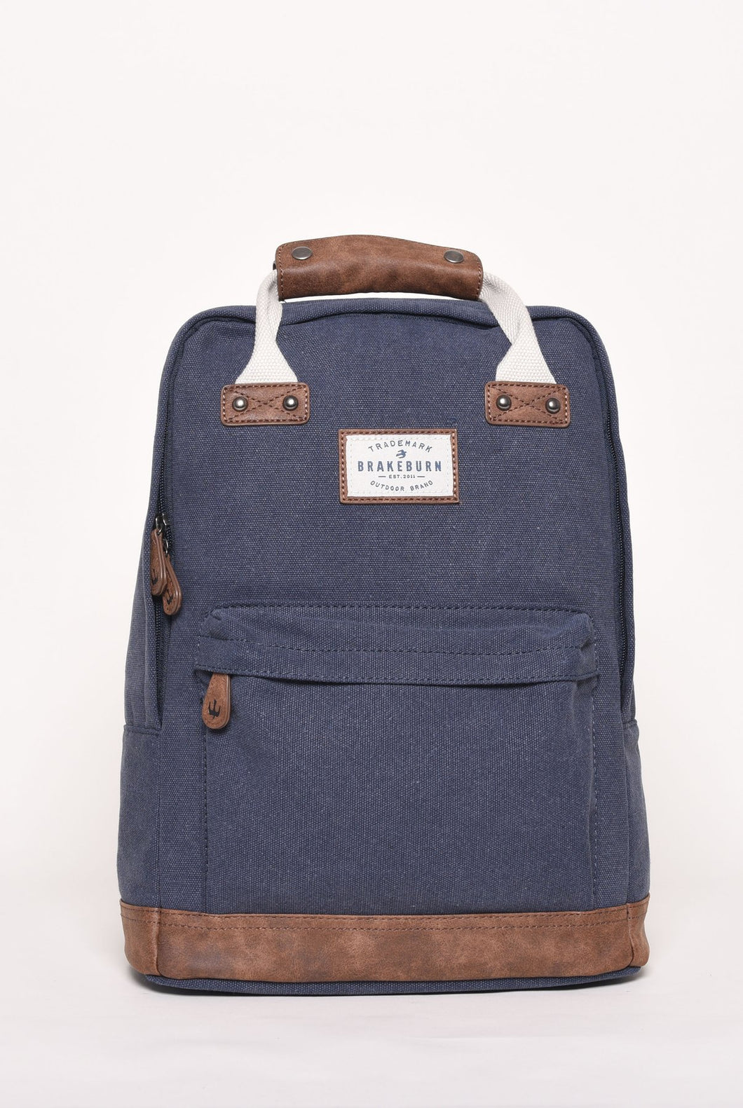 Brakeburn Canvas Backpack