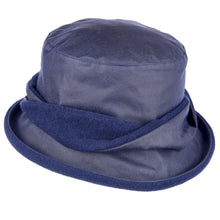 Load image into Gallery viewer, Ladies Adrienne Wax/Twist Hat