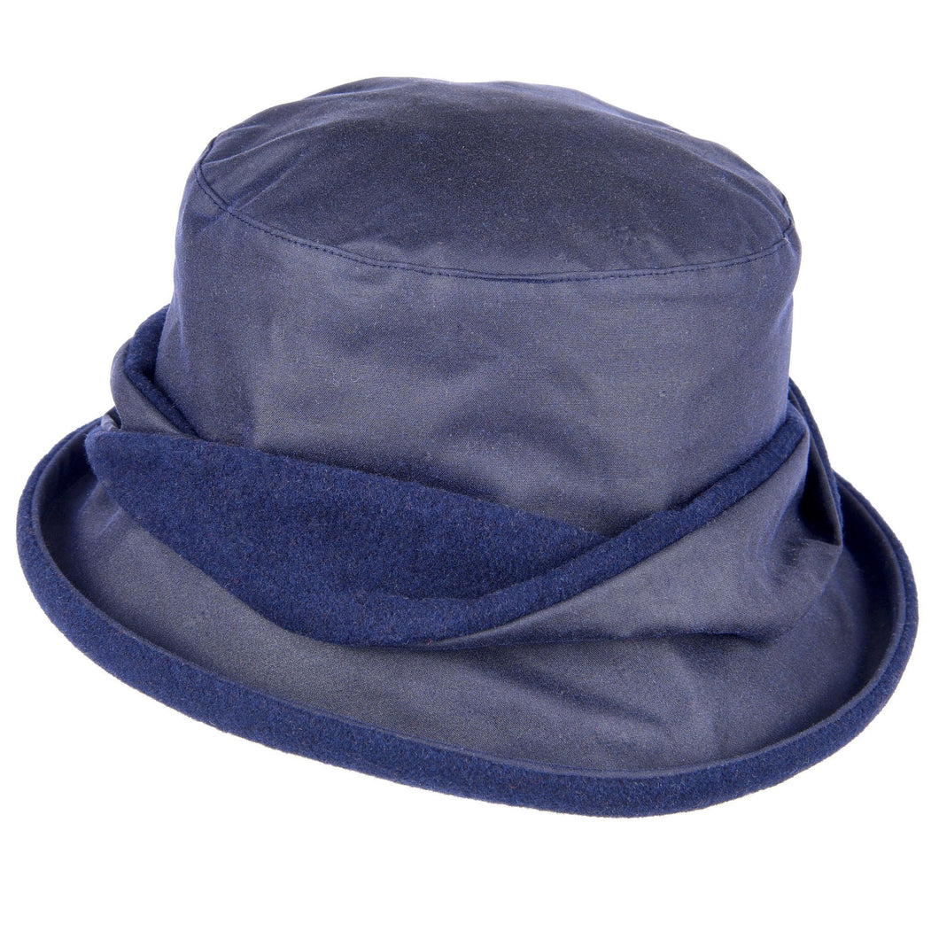 Ladies Adrienne Wax/Twist Hat