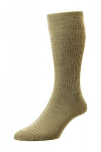 HJ90 Wool Rich Softop Socks 6-11