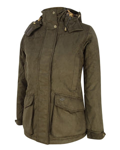 Hoggs Rannoch Ladies W/P Hunting Jacket