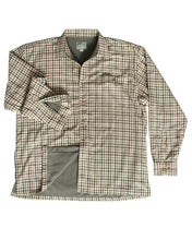 Load image into Gallery viewer, Hoggs Fleece Lined Shirt