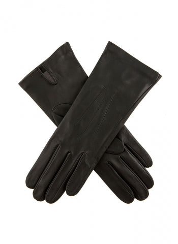 Dents 7-1049 Silk Lined Leather Gloves