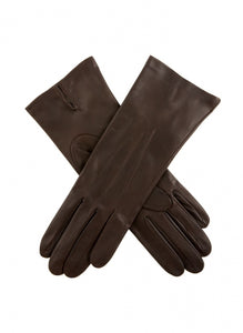 Dents 7-1049 Silk Lined Leather Gloves More Colours
