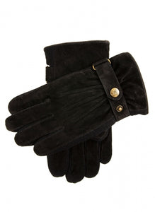 Dents 5-1617 Suede Gloves