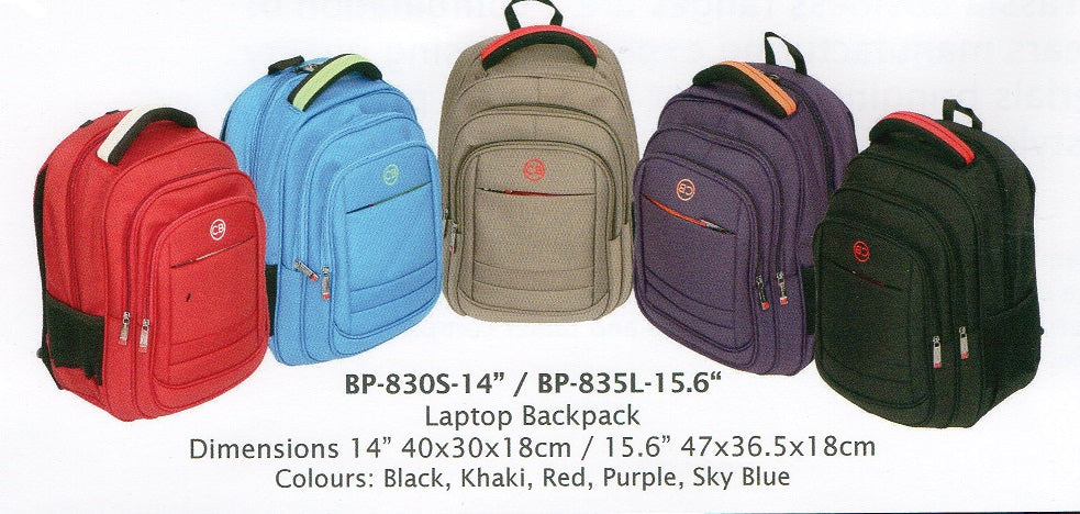 City Bag Large Backpack