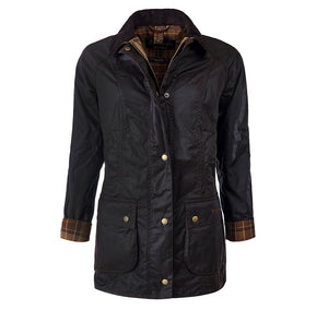 Barbour Beadnell Wax Jacket 2 Colours