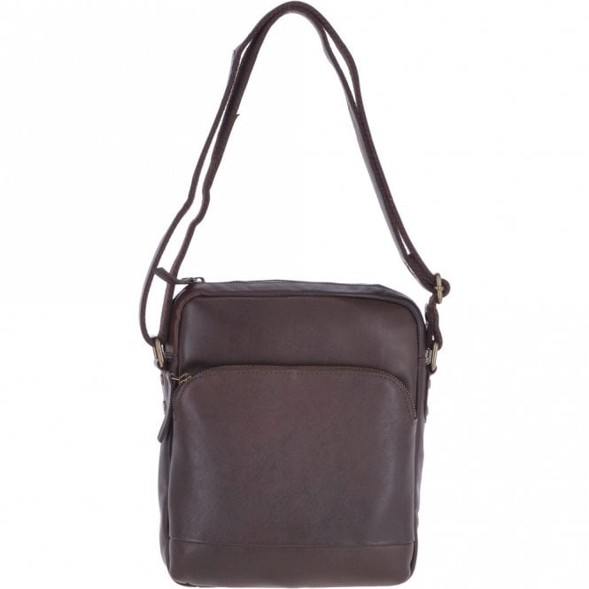 Ashwood Leather Body Bag