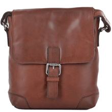 Load image into Gallery viewer, Ashwood Jack Small Flight Bag