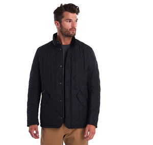 Barbour Quilted Chelsea Jacket