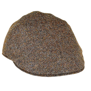 Duck Bill Tweed Cap