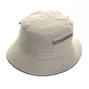 Adults' 2-Tone Bush Hat
