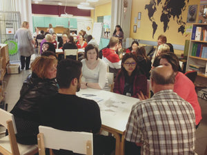 Diversophy: A Game with a Purpose