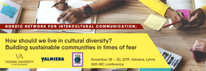 diversophy® at NIC Conference in Latvia, Valmiera, 28-30th November, 2019