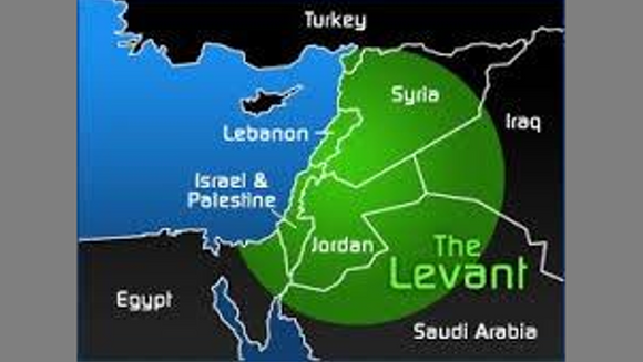 Levantine Arabs