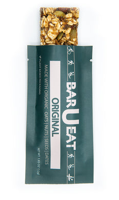barueat original granola bar