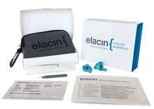 Load image into Gallery viewer, Elacin RC 21 Ear Plugs