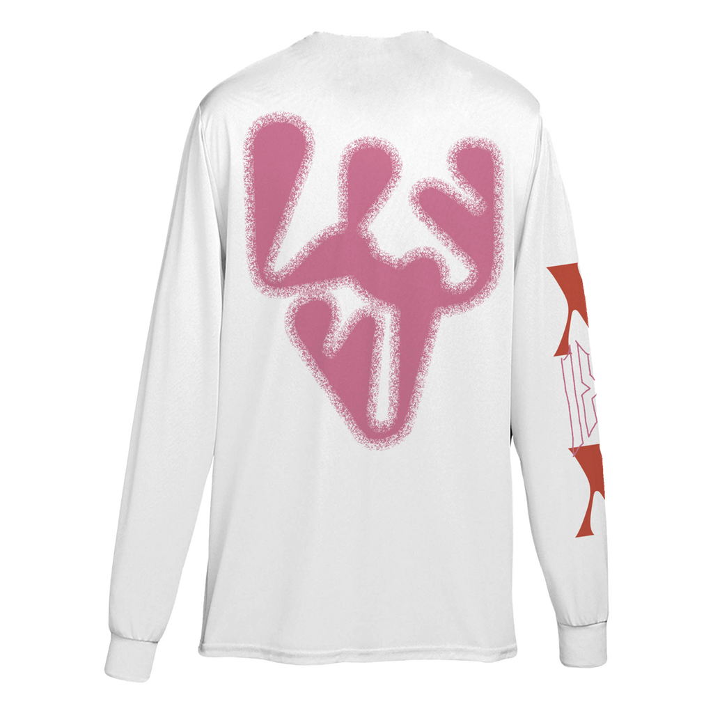 Monsta X Love Craze Longsleeve-Monsta X