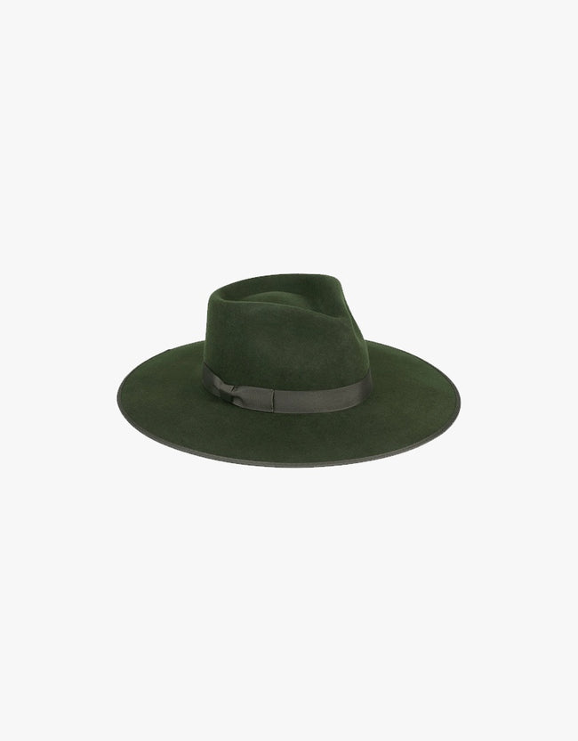 Chapeau Forest Rancher