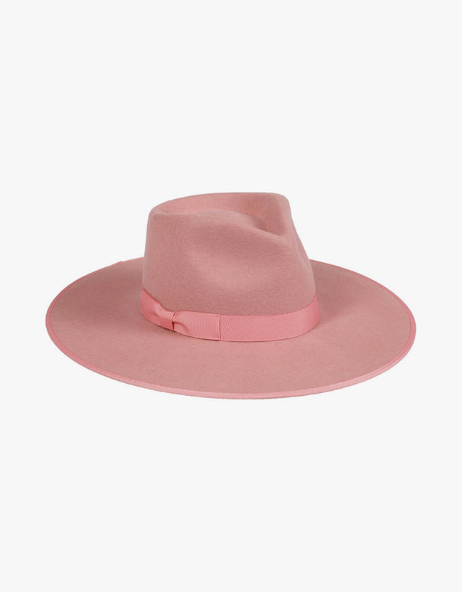 Chapeau Rose Rancher