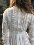 This Victorian Dress is From Paris