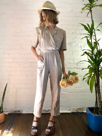 The Roxy Jumpsuit
